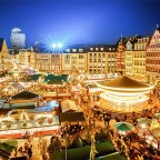 Top 10 Christmas Markets Across the Globe